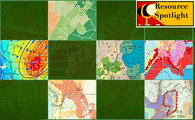 Geographic Information Systems (GIS) and Geotechnology